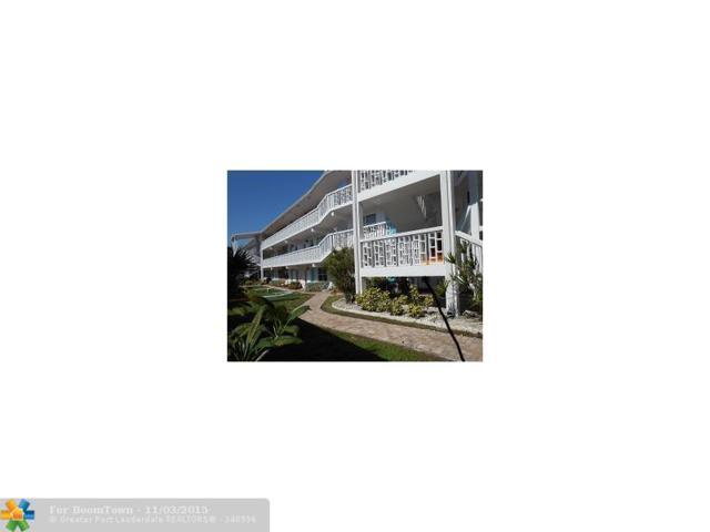 234 Hibiscus Ave #365, Lauderdale By The Sea, FL 33308 (MLS #F1363988) :: Green Realty Properties