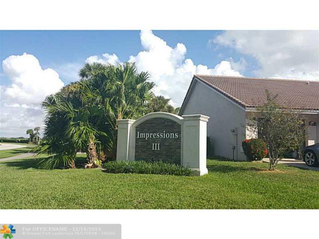 11127 Lakeaire Cir, Boca Raton, FL 33498 (MLS #F1366533) :: Green Realty Properties