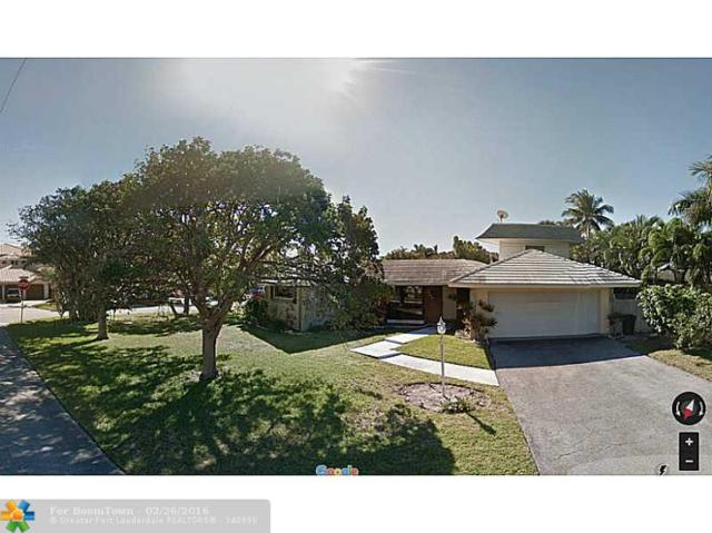 3048 NE 33RD ST, Lighthouse Point, FL 33064 (MLS #F1381690) :: Green Realty Properties