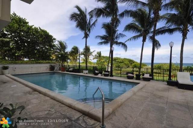 9195 Collins Ave #912, Surfside, FL 33154 (MLS #H10295686) :: Miami Villa Group