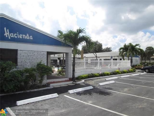 1223 N Federal Hwy, Hollywood, FL 33020 (#H10513667) :: Ryan Jennings Group