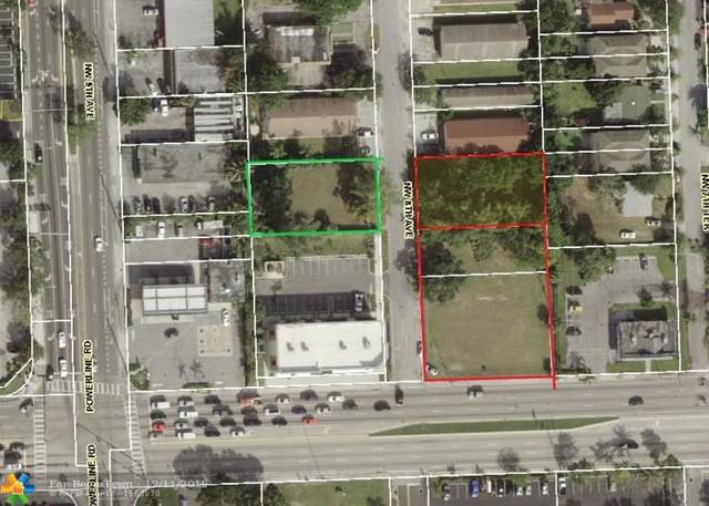 777 W Sunrise Blvd, Fort Lauderdale, FL 33311 (MLS #H10590315) :: Castelli Real Estate Services