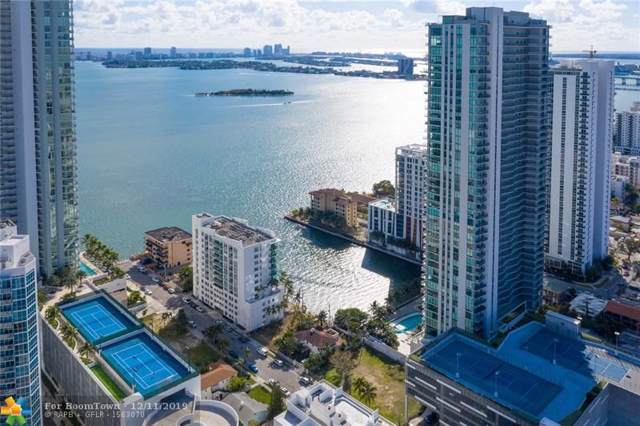 456 NE 29th St, Miami, FL 33137 (MLS #H10626827) :: United Realty Group