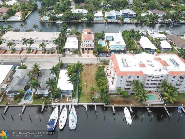 100 Hendricks Isle, Fort Lauderdale, FL 33301 (MLS #H10650835) :: Green Realty Properties