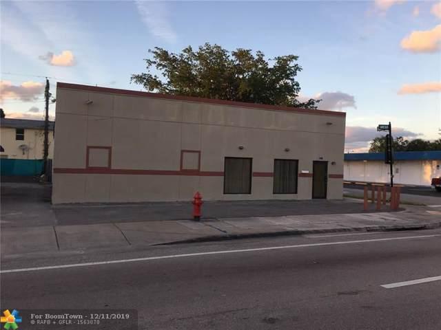2501 Davie Blvd, Fort Lauderdale, FL 33312 (MLS #H10659936) :: Berkshire Hathaway HomeServices EWM Realty