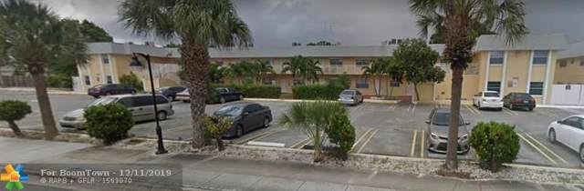 2500 NW 9th Ave, Wilton Manors, FL 33311 (MLS #H10662656) :: Castelli Real Estate Services