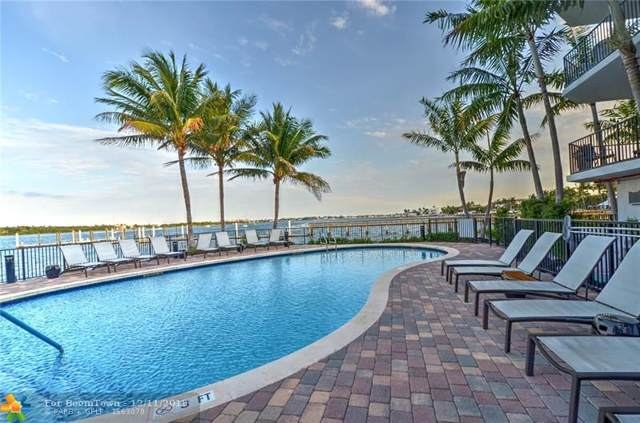 2700 N Federal Hwy #305, Boynton Beach, FL 33435 (MLS #H10662786) :: Green Realty Properties