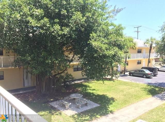2207 Jackson St, Hollywood, FL 33020 (MLS #H10667463) :: Lucido Global