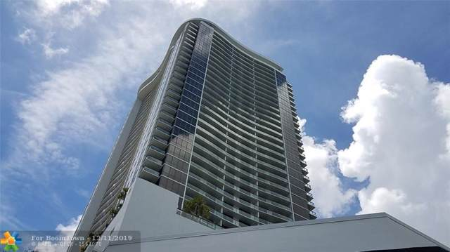 1600 NE 1st Ave Ph03, Miami, FL 33132 (MLS #H10676593) :: Patty Accorto Team