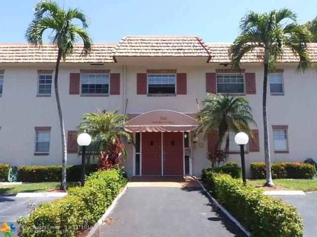 5640 SW 3rd Pl #217, Margate, FL 33068 (MLS #H10684112) :: Berkshire Hathaway HomeServices EWM Realty