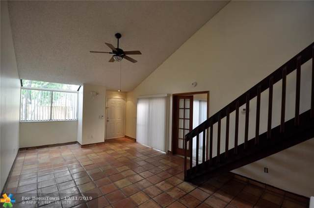 1844 Racquet Ct #1844, North Lauderdale, FL 33068 (MLS #H10686215) :: RICK BANNON, P.A. with RE/MAX CONSULTANTS REALTY I