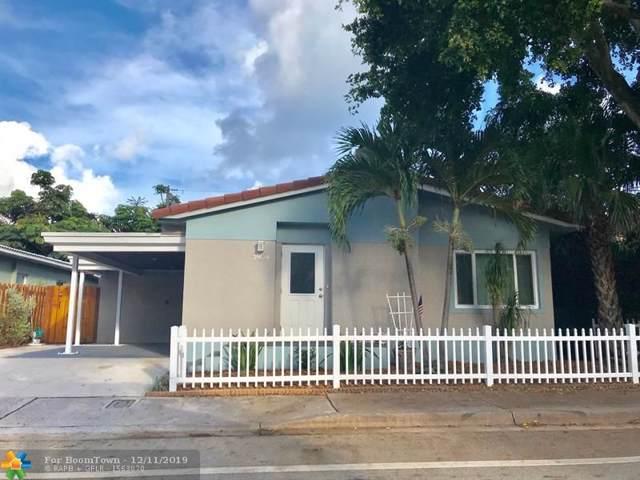 2804 N Ocean Blvd, Fort Lauderdale, FL 33308 (MLS #H10705109) :: Patty Accorto Team