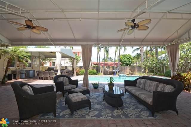 1430 Polk St, Hollywood, FL 33020 (MLS #H10706096) :: Patty Accorto Team