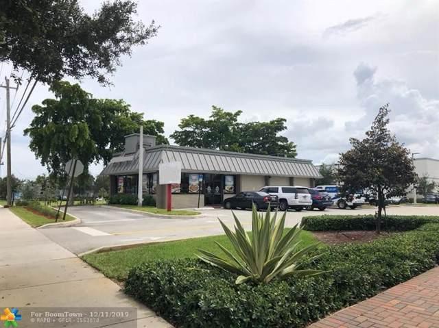 535 S Federal Hwy, Deerfield Beach, FL 33441 (MLS #H10708074) :: Berkshire Hathaway HomeServices EWM Realty