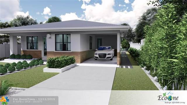 3023 NW 7TH STREET, Fort Lauderdale, FL 33311 (MLS #H10708277) :: Castelli Real Estate Services