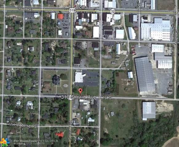 310 S Irwin Avenue, Other City Value - Out Of Area, GA 31774 (MLS #H10713984) :: Lucido Global