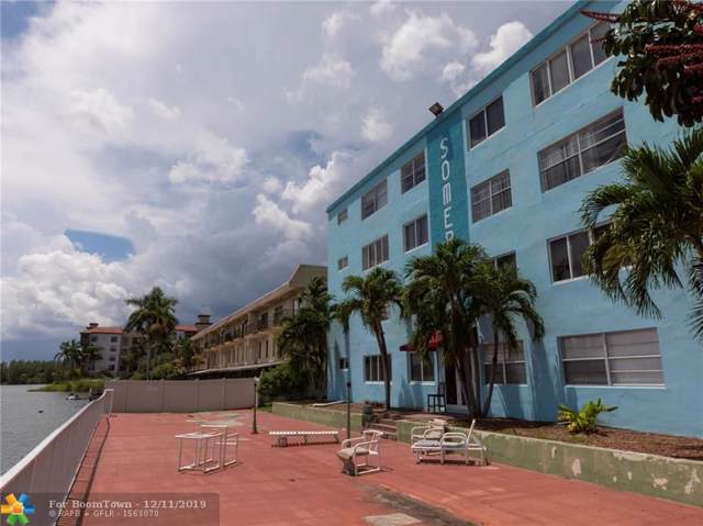 1060 Crystal Lake Dr #204, Deerfield Beach, FL 33064 (MLS #H10719246) :: Patty Accorto Team
