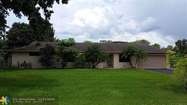 5910 SW 195th Ter, Southwest Ranches, FL 33332 (MLS #H10729561) :: United Realty Group