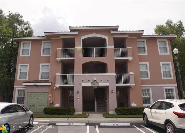6572 W Sample Rd #6572, Coral Springs, FL 33067 (MLS #H10730272) :: RICK BANNON, P.A. with RE/MAX CONSULTANTS REALTY I