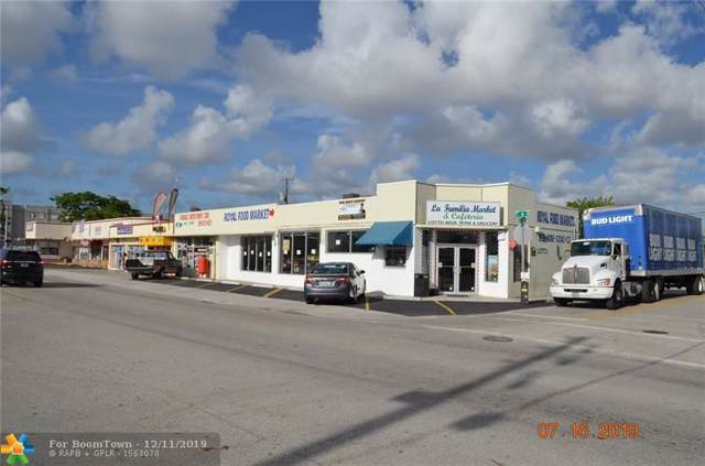 4998 E 4, Hialeah, FL 33013 (MLS #H10731728) :: The Paiz Group
