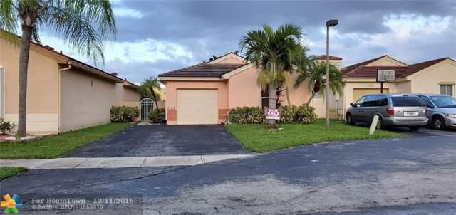 2151 NW 188th Ter, Pembroke Pines, FL 33029 (MLS #H10732902) :: Berkshire Hathaway HomeServices EWM Realty