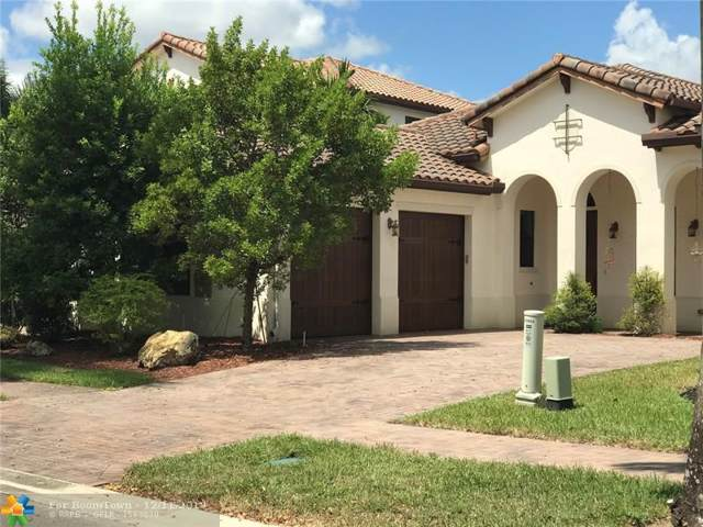 3932 NW 85th Ave, Cooper City, FL 33024 (MLS #H10735764) :: RE/MAX Presidential Real Estate Group