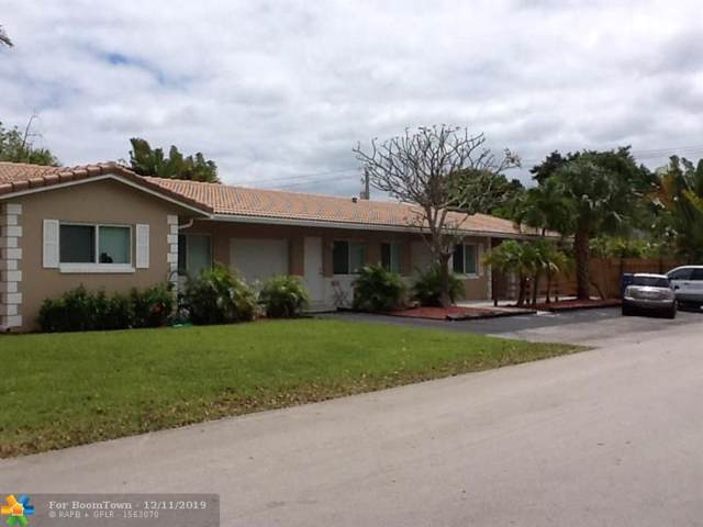 3320-3340 NE 13th Avenue, Oakland Park, FL 33312 (MLS #H10737465) :: RE/MAX
