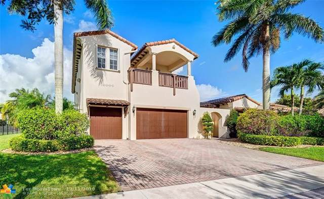 7287 NW 122nd Ave, Parkland, FL 33076 (MLS #H10741078) :: United Realty Group
