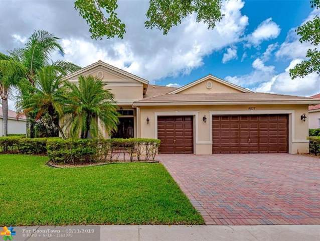 4837 Hibbs Grove Way, Cooper City, FL 33330 (MLS #H10743215) :: United Realty Group