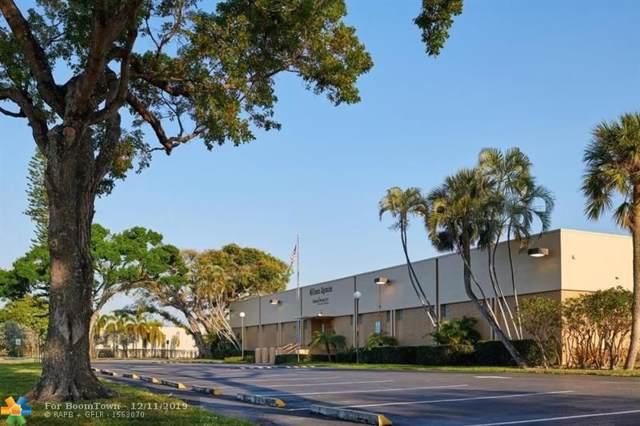 2800 Gateway Dr, Pompano Beach, FL 33069 (MLS #H10750567) :: RE/MAX