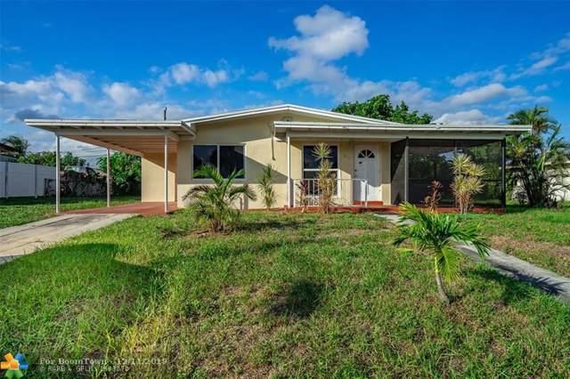 917 W Central St, Lantana, FL 33462 (MLS #H10756490) :: Green Realty Properties