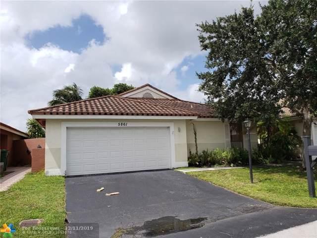 5861 Bristol Ln, Davie, FL 33331 (MLS #H10756666) :: Castelli Real Estate Services