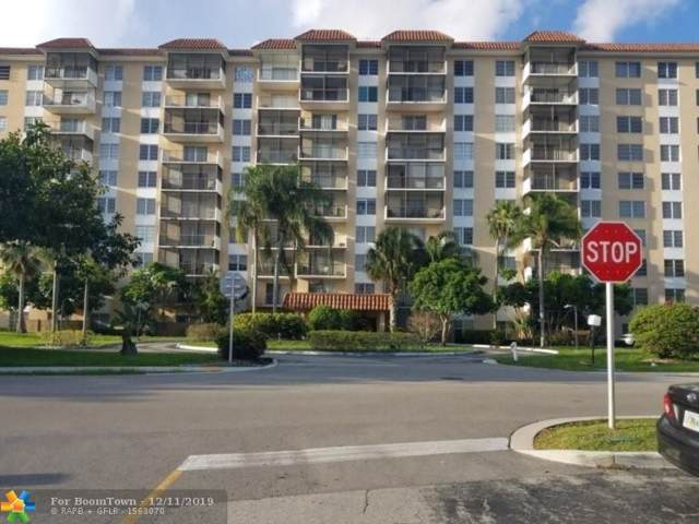 4174 Inverrary Dr #704, Lauderhill, FL 33319 (MLS #H10758309) :: The O'Flaherty Team