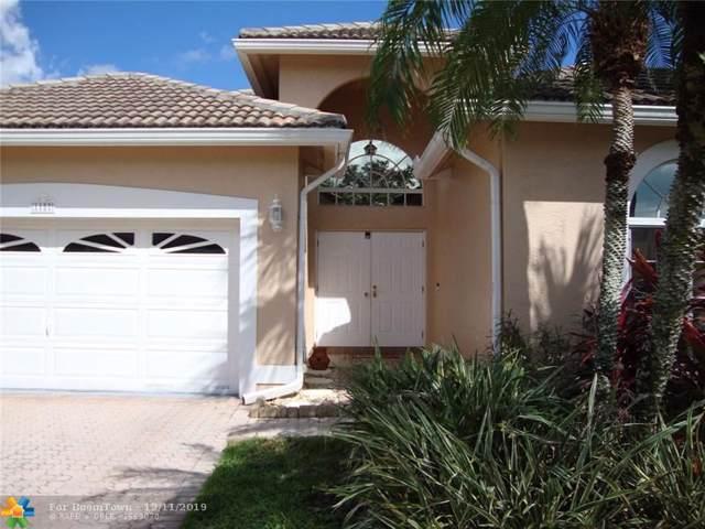 1157 NW 184th Ter, Pembroke Pines, FL 33029 (MLS #H10762552) :: Berkshire Hathaway HomeServices EWM Realty