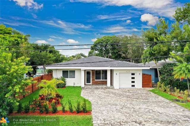 425 NE 14th Ave, Fort Lauderdale, FL 33301 (MLS #H10763628) :: RE/MAX