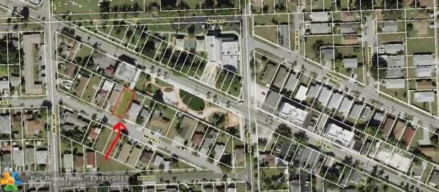 6 Nw Ct, Hallandale, FL 33009 (MLS #H10764331) :: Green Realty Properties
