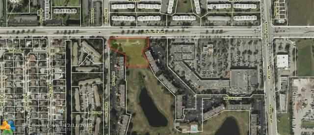 W Atlantic Blvd, Margate, FL 33063 (MLS #H10764424) :: Castelli Real Estate Services