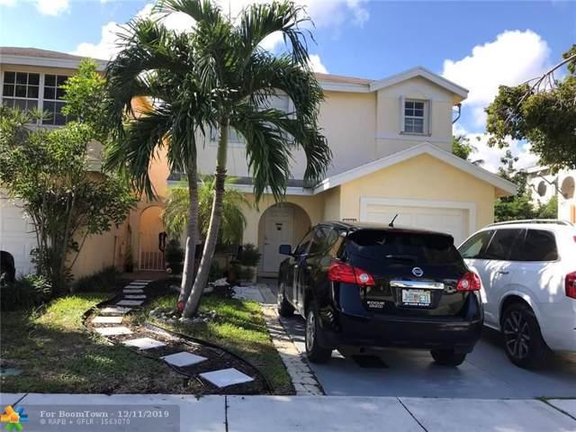 4065 Eastridge Cir, Deerfield Beach, FL 33064 (MLS #H10764886) :: Patty Accorto Team