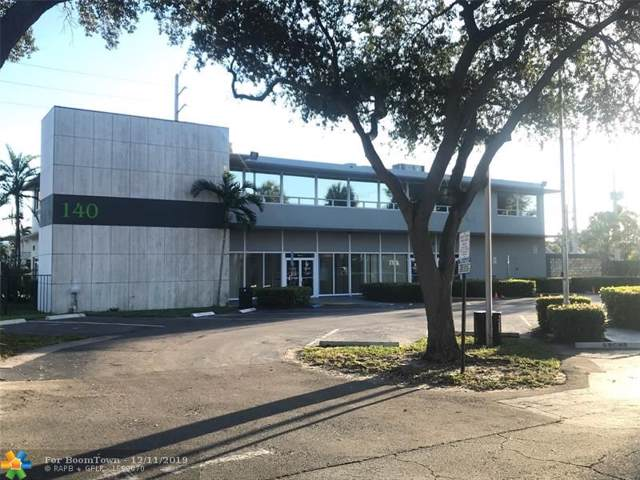 140 S Federal Hwy, Dania Beach, FL 33004 (#H10765552) :: Signature International Real Estate