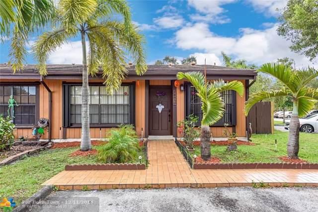 10350 Mango Ct, Pembroke Pines, FL 33026 (MLS #H10765661) :: Berkshire Hathaway HomeServices EWM Realty