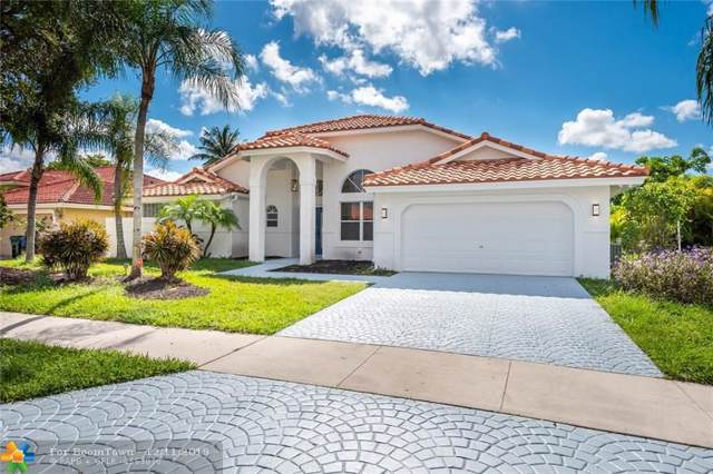 6980 NW 18th Ct, Margate, FL 33063 (MLS #H10765997) :: Castelli Real Estate Services
