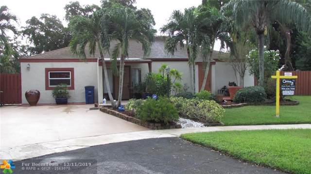 9400 SW 49th Pl, Cooper City, FL 33328 (MLS #H10767352) :: United Realty Group