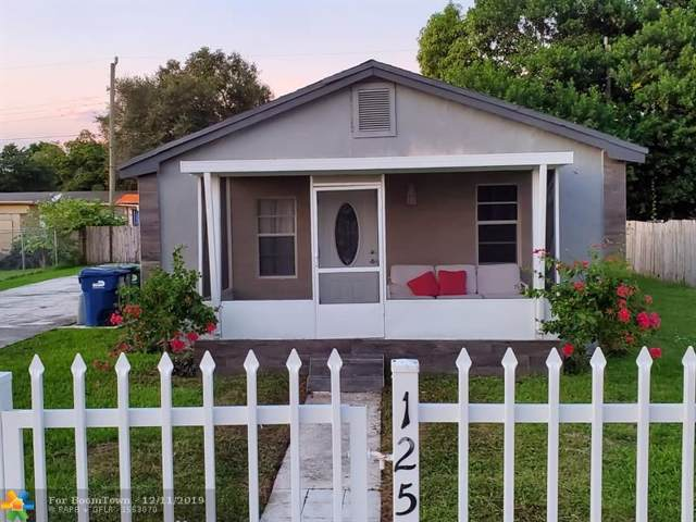 1251 NW 101st Street, Miami, FL 33147 (MLS #H10771814) :: Berkshire Hathaway HomeServices EWM Realty