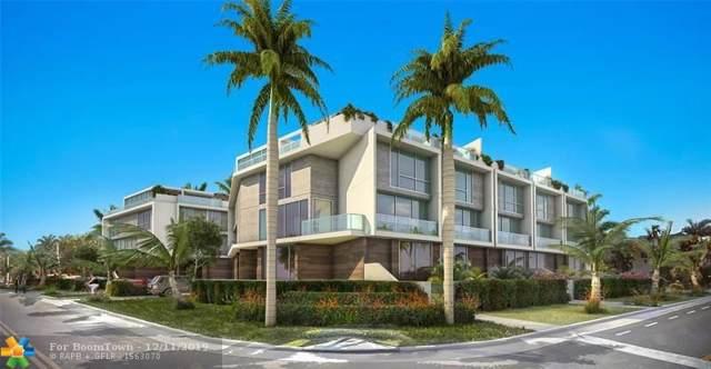 9890 E Bay Harbor Dr #12, Bay Harbor Islands, FL 33154 (MLS #H10771891) :: Lucido Global
