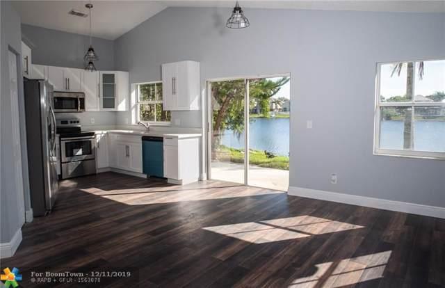 18510 NW 18th St, Pembroke Pines, FL 33029 (MLS #H10773128) :: Berkshire Hathaway HomeServices EWM Realty