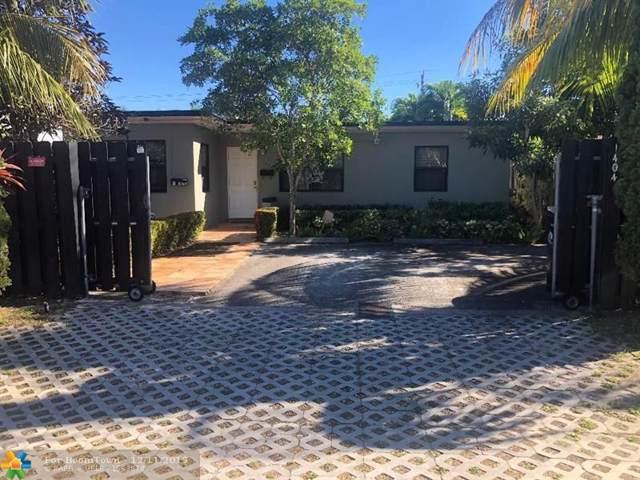 1404 NE 2nd Ave, Fort Lauderdale, FL 33304 (MLS #H10775927) :: Patty Accorto Team