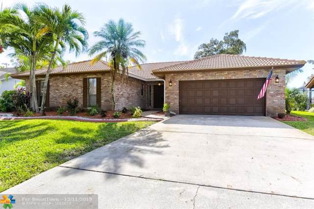 7106 NW 38th St, Coral Springs, FL 33065 (MLS #H10778384) :: Castelli Real Estate Services