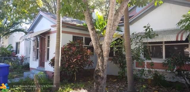 52 NW 47th Ter, Miami, FL 33127 (MLS #H10780600) :: Berkshire Hathaway HomeServices EWM Realty