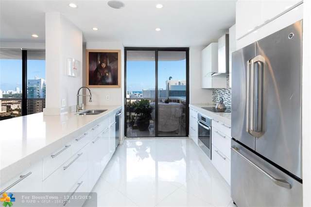 9 Island Ave #2409, Miami Beach, FL 33139 (MLS #H10783016) :: United Realty Group