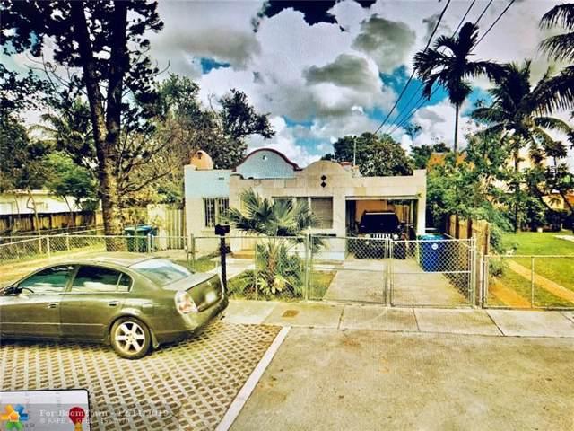 2349 NW 32nd St, Miami, FL 33142 (MLS #H10783417) :: Berkshire Hathaway HomeServices EWM Realty